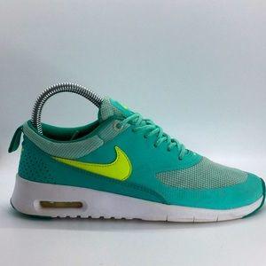 Youth 2016 Nike Air Max Thea GS